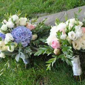 lipcowy-bukiet-ślubny-z-dodatkiem-hortensji-florystyka-ślubna-w-lublinie